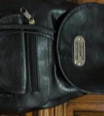 ROYAL ruksak torba od prave kože