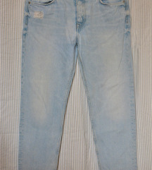 Mango boyfriend jeans