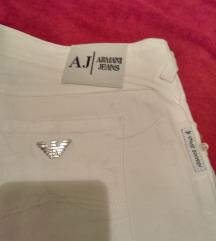 Armani jeans traperice NOVE