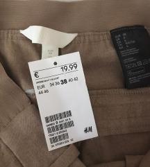 NOVE h&m hlače (PT UKLJ) 🐻