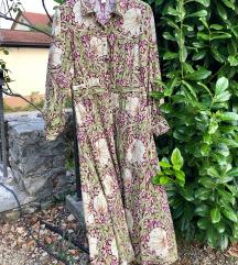 MORRIS & Co. x H&M haljina