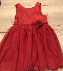 H&M haljina 104