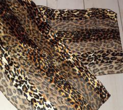 Marama./sal...leopard uzorak