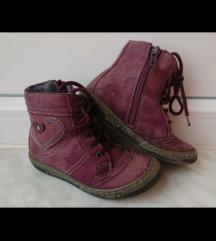 Ciciban cipele gležnjače br. 26, ug cca 16 cm