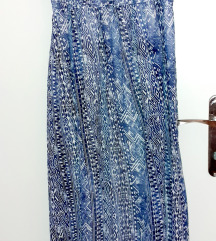 Ljetna haljina xxl