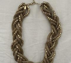 Nova h&m ogrlica