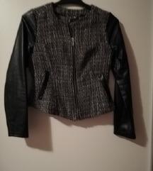 h&m jaknica, vel.36