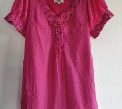 Pink tunika majica(Akcija 20kn)