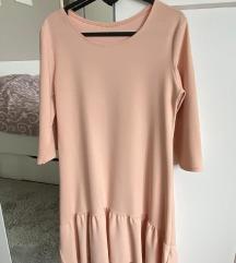 Nude proljetna haljina