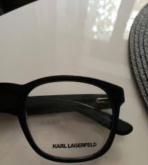 SNIŽENO : Karl Lagerfeld okvir za naocale
