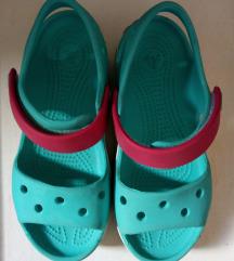 Crocs sandale 29/30