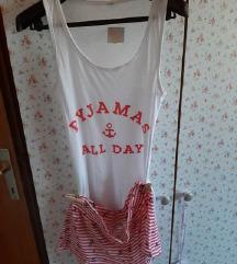 Ljetna pidžama - vel. L