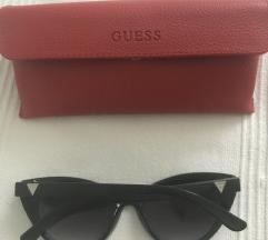 Guess original crne naočale