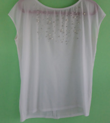 Mohito majica s perlama M