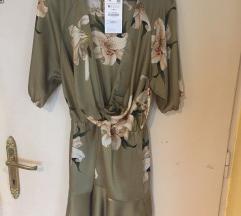 Zara popularna nova haljina