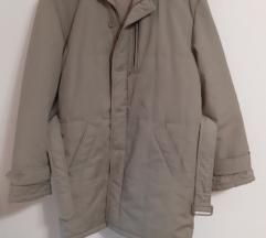 Nova muska jakna kaput