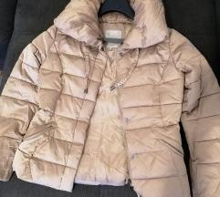 BATA zlatna jakna