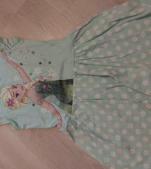 Frozen haljina