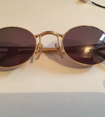 JEAN PAUL GAULTIER 56-7108 GOLD-PLATED