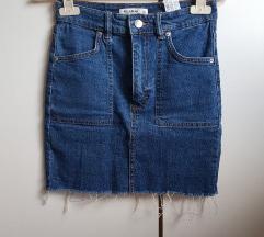 Traper suknja