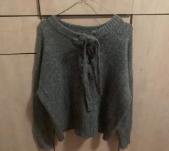 Zara vesta pulover