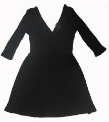 DANAS 200KN! BASIL LOLA pamuč.pletena haljina S