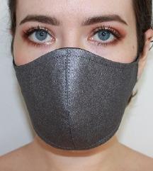 Maska gun powder
