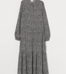 H&M NOVA midi haljina