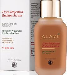 ALAVI Majestic Radiant Serum (organsko ulje)