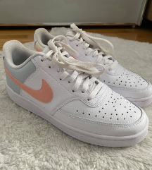 Nike tenesice Court Vision Low
