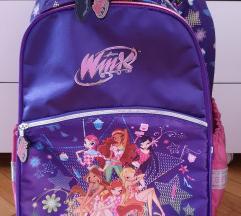 Target Winx torba za školu na kotačima 116 122