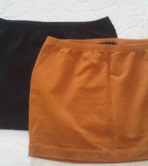 AMISU mini suknje