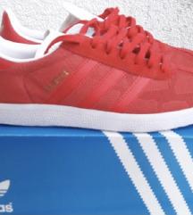 Adidas Gazelle Crvene