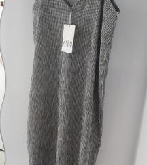 Nova Zara midi haljina