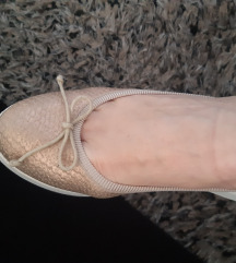 Guliver kožne cipele, br 39