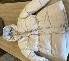Hm debela siva jakna(NOVA KOLEKCIJA)