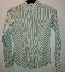 LOT 3 košulje benetton, fishbone, C&A
