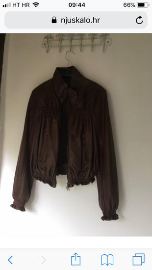 Max&Co kožna jakna