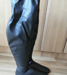 Zara over knee xl