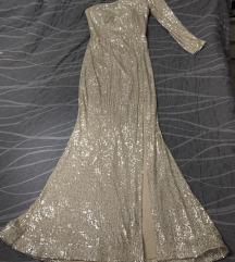 Gau Moreno svečana haljina