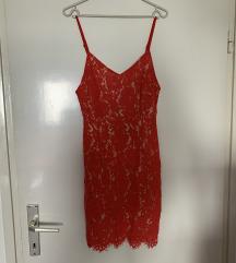Boohoo haljina