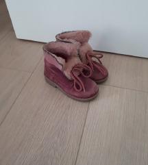 Čizme kao timbice