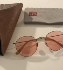 Ray ban round evolve