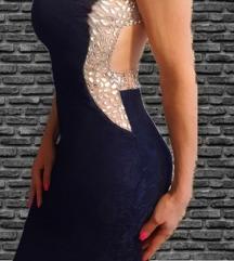 Svečana sirena haljina M/L
