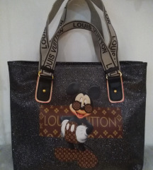 Louis Vuitton Mickey