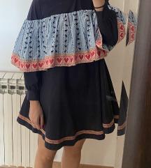 Kaviy Couture haljina