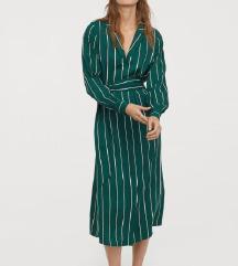 H&M  haljina na pruge(180kn)