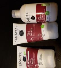 Prirodna kozmetika za njegu kose