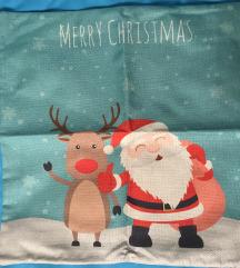 Božićna ukrasna jastučnica