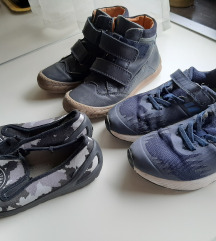 Lot obuce Froddo Nike vel 31